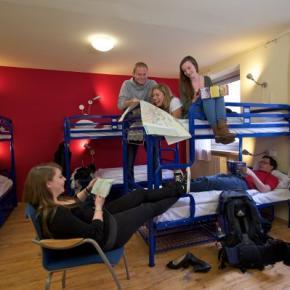 Hostéis e Albergues - Hostel The 4 You  Munich