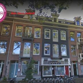 Hostéis e Albergues - Hostel Amsterdam  Sarphati