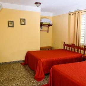 Hostéis e Albergues - Casa Particular 'Villa el Coral'