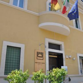 Hostéis e Albergues - Roma Scout Center