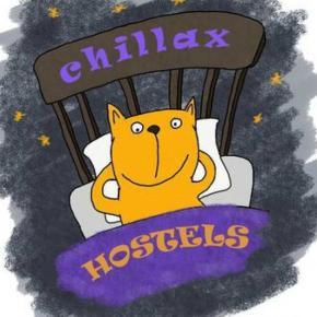 Hostéis e Albergues - Hostel Chillax s