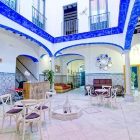 Hostéis e Albergues - Hostel Trotamundos