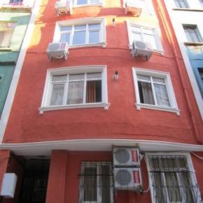 Hostéis e Albergues - TAKSİMİSTANBULAPART