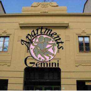 Hostéis e Albergues - Gemini Studios