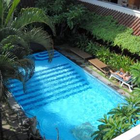 Hostéis e Albergues - Bali Sorgawi Hotel