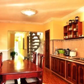 Hostéis e Albergues - Casa Guizaso