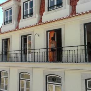Hostéis e Albergues - Vistas De Lisboa