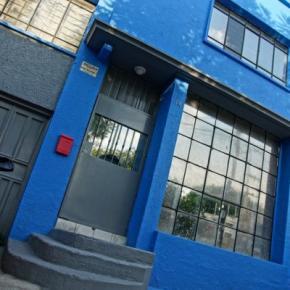 Hostéis e Albergues - Hostel Blue Pepper  Chapultepec