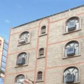 Hostéis e Albergues - HOTEL SHREERAM DELUXE