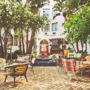 Hostéis e Albergues - Freehand Miami