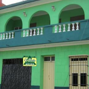 Hostéis e Albergues - El Teide