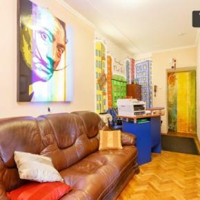 Hostéis e Albergues - Guesthouse Flat No7