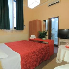 Hostéis e Albergues - Hotel Toscana Firenze