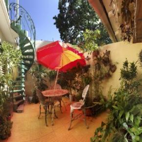 Hostels e Albergues - Casa Bernardo