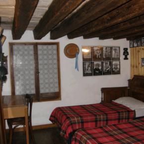 Hostéis e Albergues - VeneziaRoom