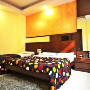 Hostéis e Albergues - Hotel Golden Wings