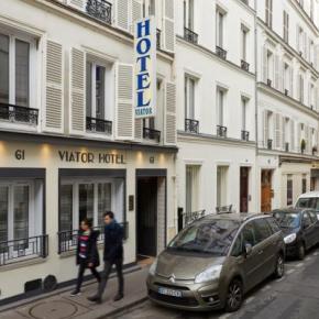 Hostéis e Albergues - Hotel Viator