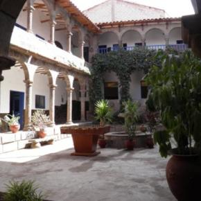 Hostéis e Albergues - Hostel Milhouse  Cusco
