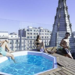 Hostéis e Albergues - Hostel Urbany  BCN GO!