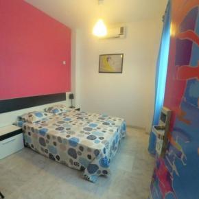 Hostéis e Albergues - Hostel The Spot Central