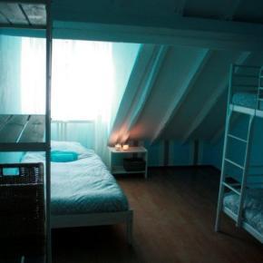 Hostéis e Albergues - Hostel Ericeira Surf Camp