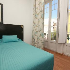 Hostéis e Albergues - Residencial Joao XXI