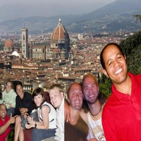 Hostels e Albergues - Hostel Florence Dance