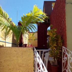 Hostéis e Albergues - Hostal Trinidad Mariaguadalupe