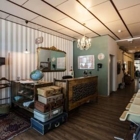 Hostéis e Albergues - Hostel Pars Tailor's