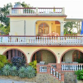 Hostels e Albergues - Hostal Cuba