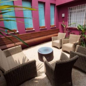 Hostéis e Albergues - Hostel São Paulo Lodge - Business