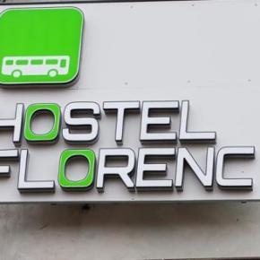 Hostéis e Albergues - Hostel  Florenc