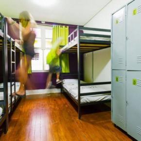 Hostéis e Albergues - Green Grass