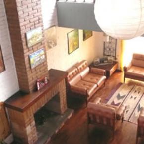 Hostéis e Albergues - Hostal Casapaxi