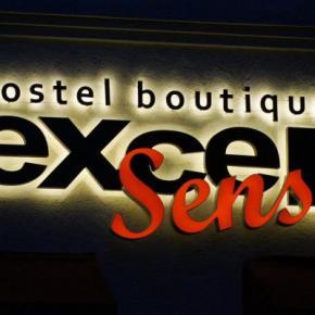 Hostéis e Albergues - Hostel Excel Sense  Boutique