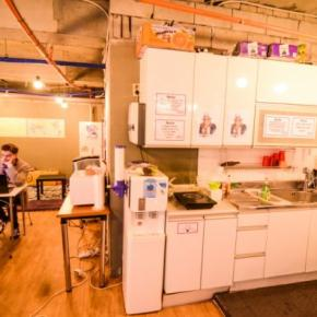 Hostels e Albergues - Kimchee Sinchon Guesthouse