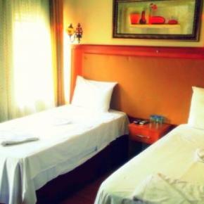 Hostéis e Albergues - Istanbul Sydney Hotel