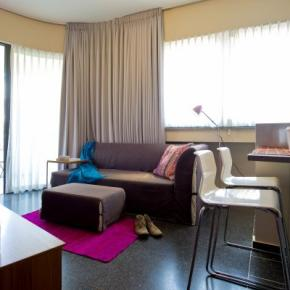 Hostels e Albergues - King George Boutiqe Apt