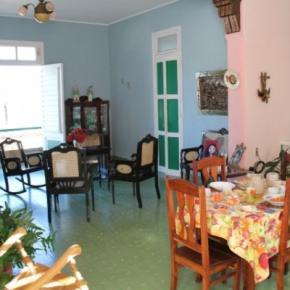 Hostels e Albergues - Hostal Panorama Familia Linares