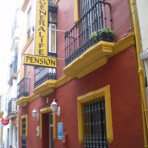 Hostéis e Albergues - El Viajero en Sevilla