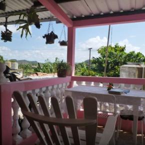 Hostéis e Albergues - Casa Leonel y Amarilis
