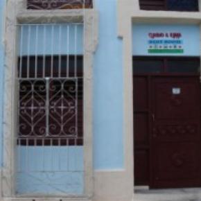 Hostels e Albergues - Casa Claudio e Iliana