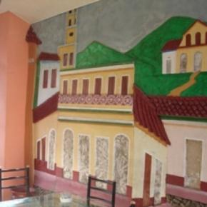 Hostéis e Albergues - Casa Vicky y Tito
