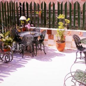 Hostéis e Albergues - Casa La Terraza