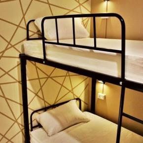 Hostéis e Albergues - Hostel Link Corner  Bangkok
