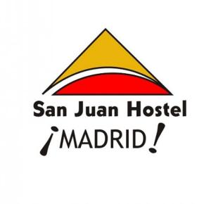 Hostéis e Albergues - Hostel San Juan  MADRID