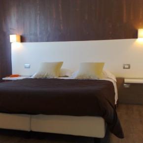 Hostéis e Albergues -  Hotel Toscana