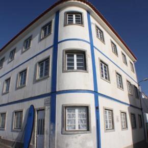 Hostéis e Albergues - Hostel Lone Surfer