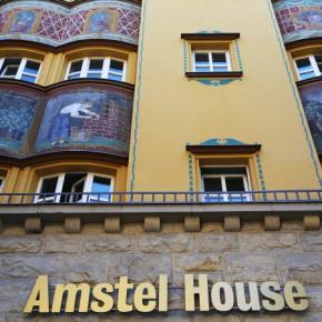 Hostéis e Albergues - Hostel Amstel House  Berlin