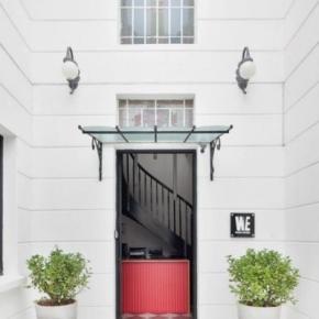 Hostéis e Albergues - Hostel WE  Design